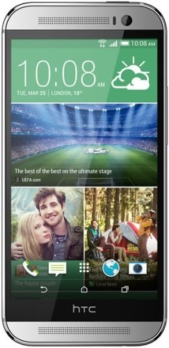 HTC One M8 16GB 4G Mobile Phone