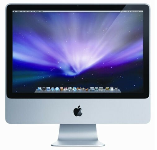 Apple iMac 20 AIO Refurbished Desktop