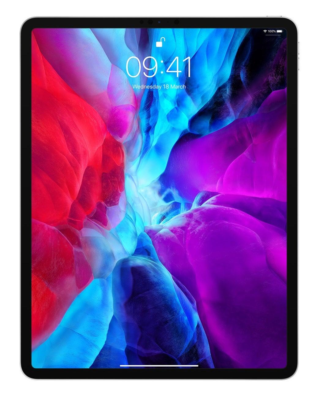 Apple iPad Pro 2020 12.9 inch Tablet