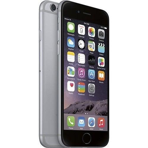 Apple iPhone 6 128GB Refurbished Mobile Phone