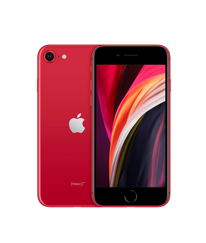 Apple iPhone SE 2020 Mobile Phone
