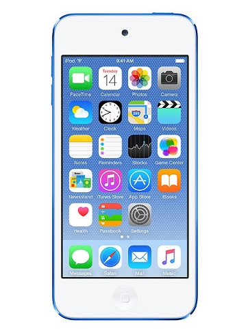 Apple iPod Touch 6th Gen MP3 Player