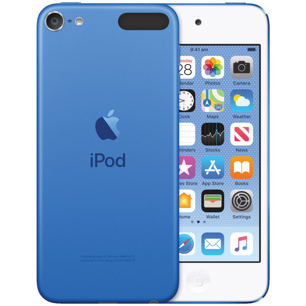 Apple iPodtouch 7 MP3 Player