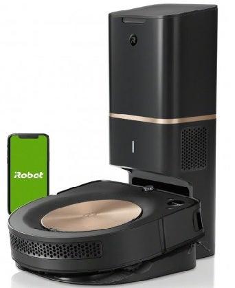 iRobot Roomba S9 Plus Robot Vacuum