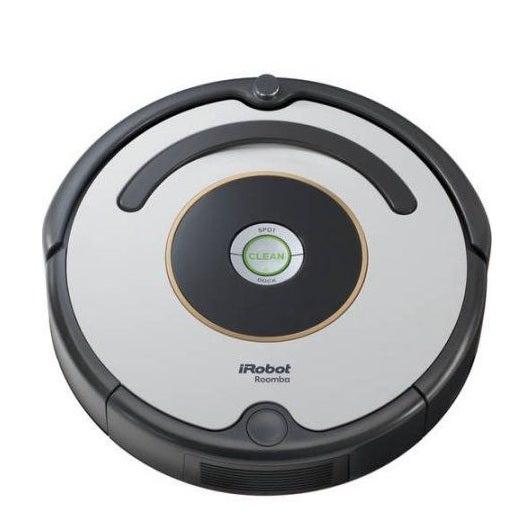 iRobot Roomba 670 Vacuum