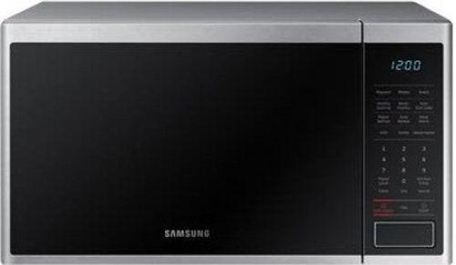 Samsung MS40J5133BTSA Microwave Oven