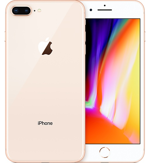 Apple iPhone 8 Plus Mobile Phone