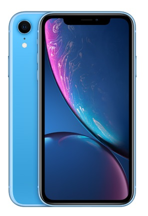 Apple iPhone XR Mobile Phone