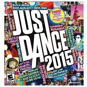 Ubisoft Just Dance 2015 PS4 Playstation 4 Games