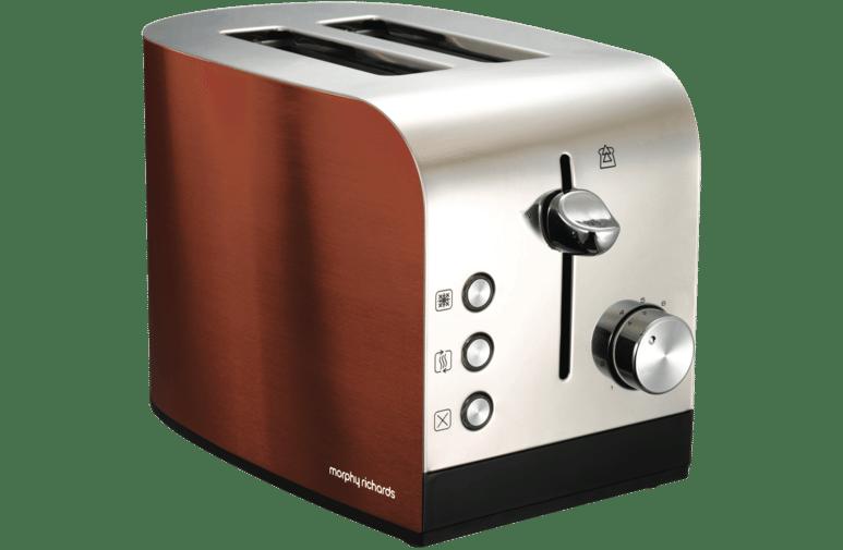 Morphy Richards 222051 2 Slice Toaster