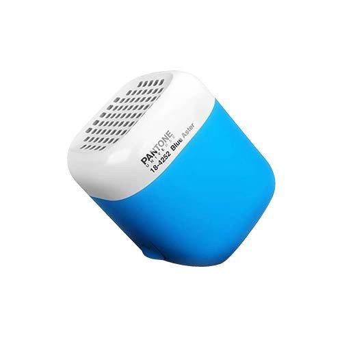 Pantone Universe 184252 Blue Aster Portable Speaker