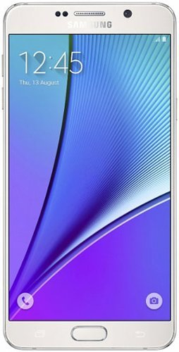 Samsung Galaxy Note 5 4G 32GB Mobile Phone