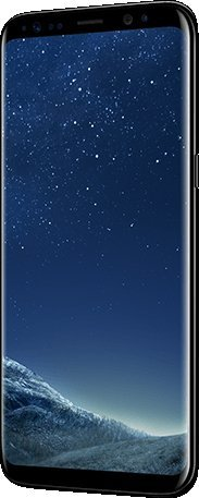 Samsung Galaxy S8 Plus 64GB Mobile Phone