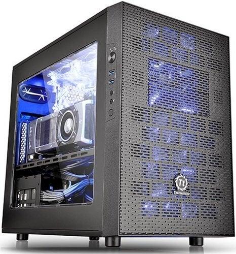 Thermaltake Core X1 Computer Case