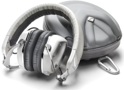 V Moda XS Headphones