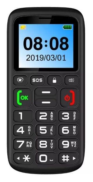 vkworld Z3 Mobile phone