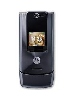 Motorola W510 Refurbished 2G Mobile Phone
