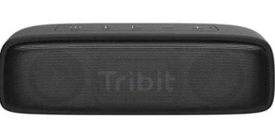 Tribit XSound Surf Portable Speaker