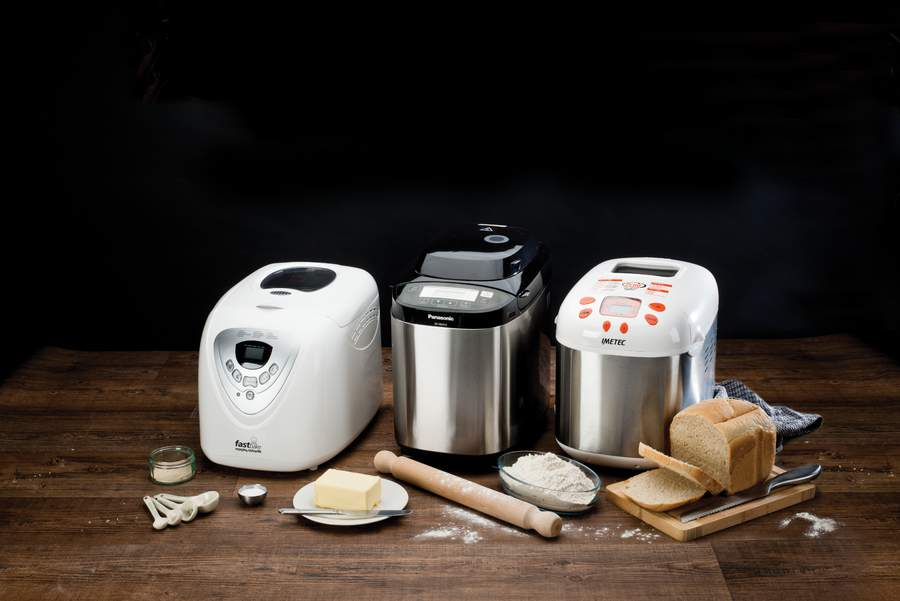 The best bread makers in Australia