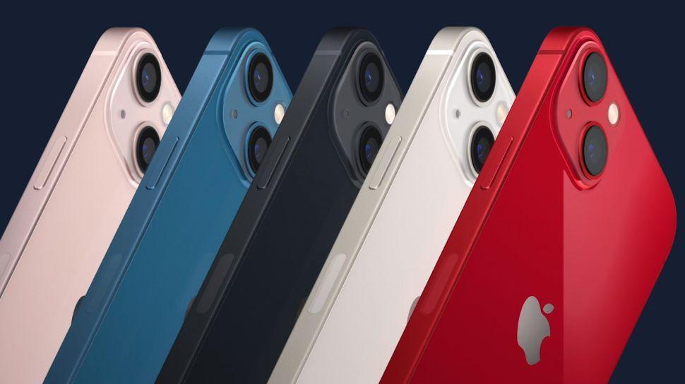 iPhone 13 preorder in Australia