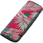 GO Travel Heat-Proof Pouch Pink GO432