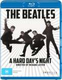 The Beatles - A Hard Days Night (Blu Ray)