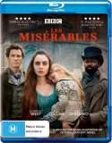 Les Miserables (2018) (Blu Ray)