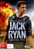Jack Ryan - Complete Season 1