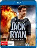 Jack Ryan - Complete Season 1 (Blu Ray)