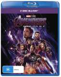 Avengers: Endgame (Blu Ray)