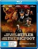 The Man Who Killed Hitler (Blu Ray)