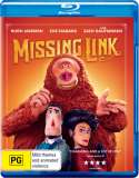 Missing Link (Blu Ray)