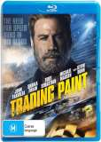 Trading Paint (Blu Ray)