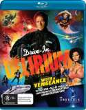 Drive-In Delirium - With A Vengeance (Blu Ray)