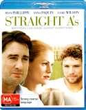 Straight A's (Blu Ray)