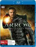 Arrow - Complete Season 7 (Blu Ray)