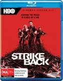 Strike Back - Complete Season 6 (Blu Ray)