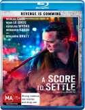 A Score To Settle (Blu Ray)