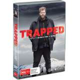 Trapped (2016) - Series 2 DVD