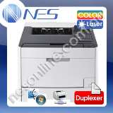 Canon CLBP7680CX Workhorse Colour Laser Network Printer + Auto Depluxer [LBP7680CX]