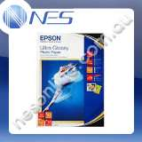 Epson A4 S041927 Ultra Glossy Photo Paper 300gsm (15x Sheets) [P/N:S041927]