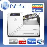 HP PageWide Pro 452dw Inkjet Wireless Printer+Duplex+AirPrint with 975A Starter Ink (D3Q16D)