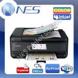 Canon TR-8560 4-in-1 Wireless Inkjet Printer+FAX+ADF+Duplex+Rear Feed+AirPrint
