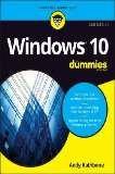 Windows 10 For Dummies - 2nd Ed