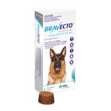 Bravecto Large Dog Blue 1 Pack