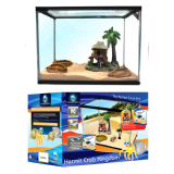 Aquatopia Hermit Crab Kingdom Each