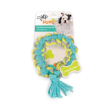 Afp Pups Ring Multi Chew Sweater Rope Each