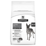 Hills Science Diet Adult Active Dry Dog Food 20kg