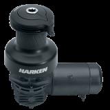 Harken Performa 2 Spd Electric ST Alum Winch Horizontal 24 Volt (46.2STEP24H)