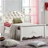 Belly King Single Bed